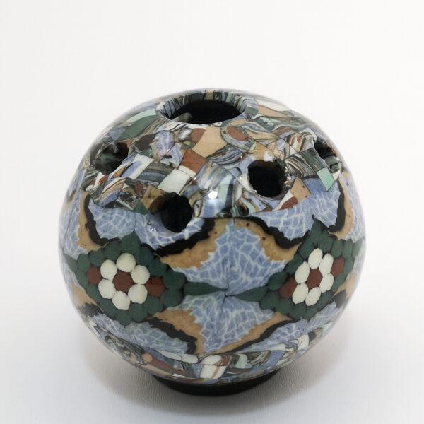 Jean Gerbino mosaik vase