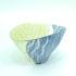 Monica Backström vase tonga håndmalet fremstillet hos Kosta Boda