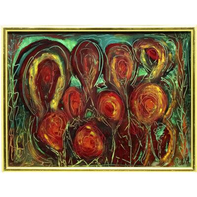 abstrakt komposition