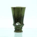 vase keramik glasur