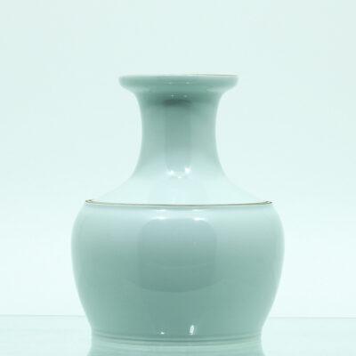 vase porcelæn