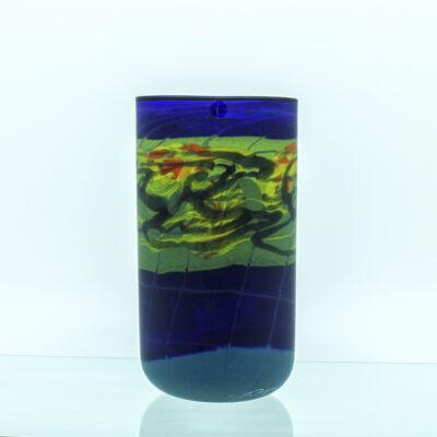 vase faver glas