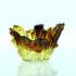 Glas skål finsk